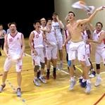 Bahçeşehir Doğa Koleji Dünya Şampiyonu