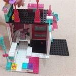 Barbie'nin Moda Dükkanı