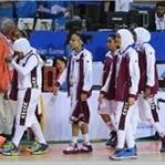 Basketbolda Başörtüsüne Vize