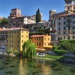 Bassano del Grappa: Die Stadt am Fluss