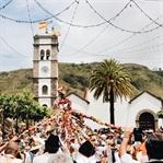 Beginn der Sommerfeste auf Teneriffa