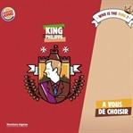 Belçika Kralı Burger King'e Karşı