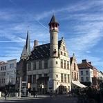 Belçika'ya Gitmek İçin Çok Geçerli Sebepler