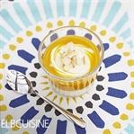 Blitz-Dessert mit Swirl für liebe Freunde!