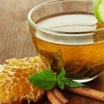 Bu 2 Çay Tarifi İle Fazla Kilolara Veda Edin