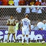 Buffon mu Zidane mı?