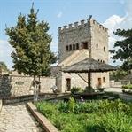 Butrint die Ruinenstadt Albaniens