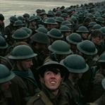 Christopher Nolan'ın Dunkirk Filminden Fragman