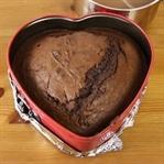 Çikolatalı Islak Kek Tarifi