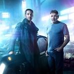 Çölde Esen Rüzgar Blade Runner 2049'dan Fragman