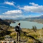 Das W-Trekking im Torres del Paine Nationalpark