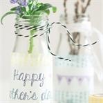 DIY Muttertags-Geschenk