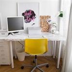 DIY Schreibtisch Redesign