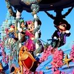 Düşler Ülkesi Disneyland Paris