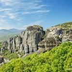 Die Klöster von Meteora: Wie im Märchen