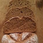 Ekmek Nasıl Yapılır? Basit Ekmek Hamuru