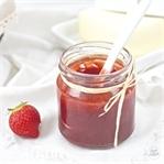 Erdbeer Aperol Marmelade
