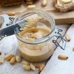 Erdnussbutter Rezept – besser als gekauft!