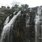Erzurum'un Doğal Güzelliği; Tortum Şelaleri