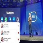 Facebook,Instagram,Messenger'dan Önemli Değişiklik