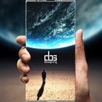 Galaxy Note 8'in Ön Panel Videosu Sızdırıldı