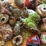 Gaziantep'te Ne Yenir. Gaziantep Yemek Mekanları