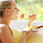 Gebelikte Obezite Tehlikesi