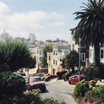 Geldlos im Bilderbuch San Francisco