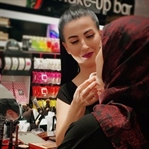 Gordion Sephora Trend Makyaj Etkinliği