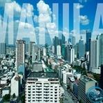 Günahlar Şehri Manila