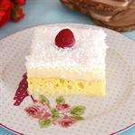 Harika Gelin Pastası Tarifi