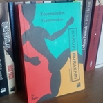 Haruki Murakami – Koşmasaydım Yazamazdım