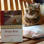 Hayalet Hikayeleri -- Pınar Kür