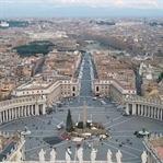 Hıristiyanlığın ve Sanatın Başkenti