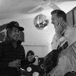 Iggy Pop ve Josh Homme'dan Belgesel