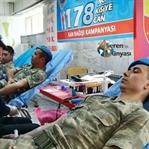 Jandarma, Vatan İçin Can, Millet İçin Kan veriyor