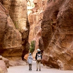 Jordanien mit Kind: Highlights einer Rundreise