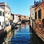 Kanalların Arasında Kaybolmaca: Venedik