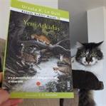 Kanatlı Kediler Masalı 3 - Yeni Arkadaş