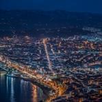 Karadeniz'in En Güzel Şehrine Seyahat