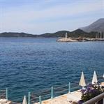 Kaş'ın En Güzel Plajı!