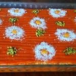 Kat Kat Bisküvili Havuç Pastası(Havuç Rüyası)
