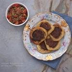 Kaytaz Böreği (Antakya Mutfağı)