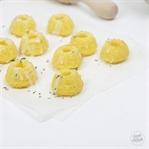 Kokos Zitronen Rosmarin Minigugls