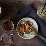 Korea-Food: Kimchi einfach selber machen