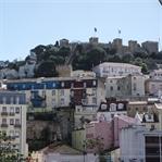 Kurztrip nach Lisabon