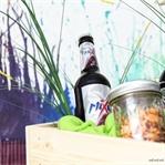 Last-Minute-Vatertagsgeschenk: Biergarten