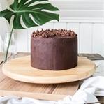 Maroni Torte mit Zartbitterganache
