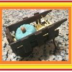 Minyatür El Arabası