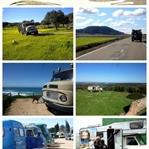 Mit dem Wohnmobil nach Portugal – Anreise